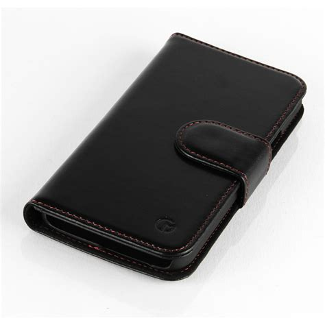 Wallet Iphone 6 apple iphone 6 leather wallet black casemade usa