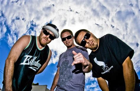 slightly stoopid sweet socal ska reggae grooves hi fi