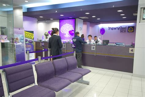 scb bank siam commercial bank