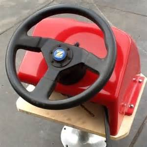 Steering Wheel For Bullet Boat Bullet Bass Boat 19 Ft 150 Mercury Motor On Popscreen