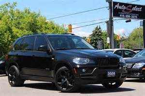 2009 Bmw X5 Xdrive30i 2009 Bmw X5 Xdrive30i Awd Only 109k 20 Inch Black