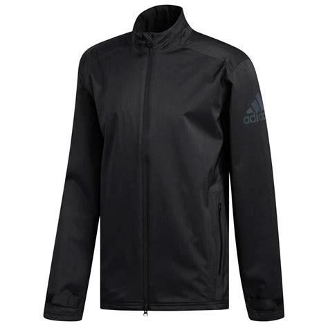 Jaket Climaproof adidas golf climaproof waterproof jacket golf