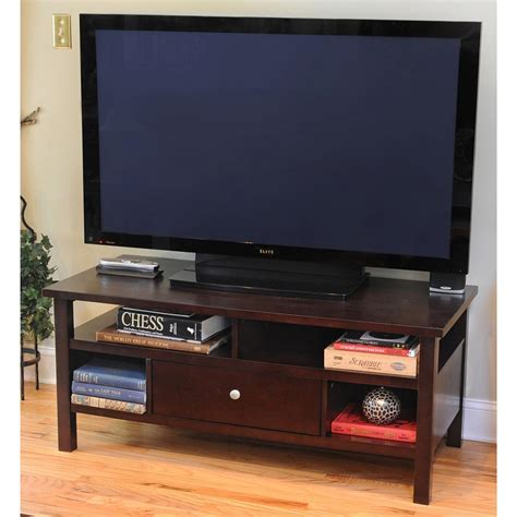 flat screen tv console flat screen tube tv stand with 194744