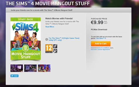 sims 4 cats and dogs cheats the sims 4 hangout stuff now available on origin sims community