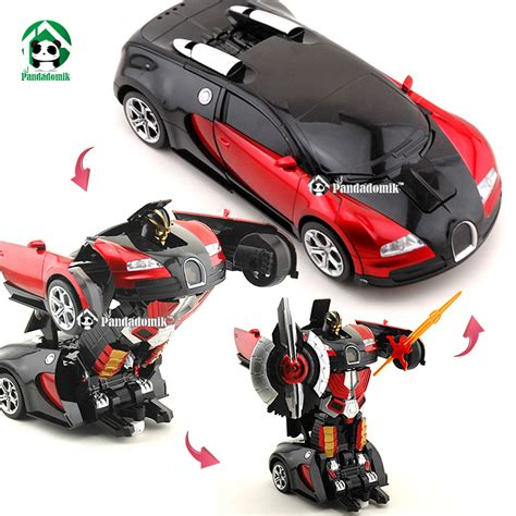 Rc Transformer Vehicle Car Deform Robot Tt661 Ttr 132 compare prices on transformers bumblebee remote