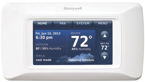prestige 2 0 comfort system honeywell prestige 2 0 comfort system review indoor air