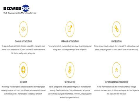 Seo Companys 2 by Top Sacramento Seo Services Company Bizweb360