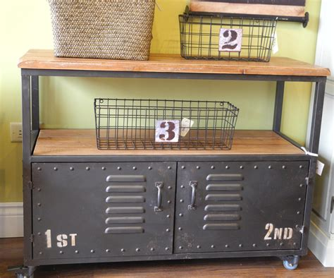 storage locker units new furniture pieces lulu lavigne