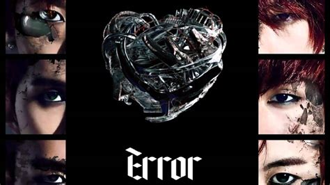 download mp3 full album vixx vixx 빅스 after dark full audio mini album error