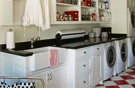 Laundry Room Farmhouse Sink Design Ideas Laundry Room Sink And Cabinet