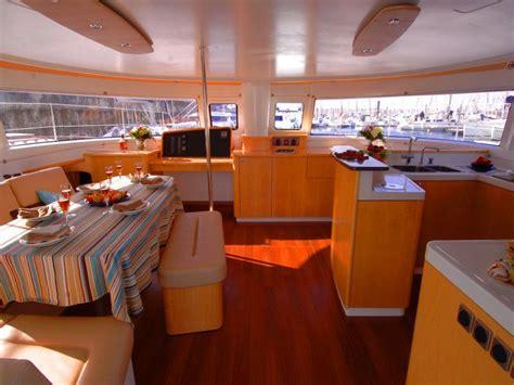 4 bedroom catamaran elegant european sail catamaran yacht homeaway stock island