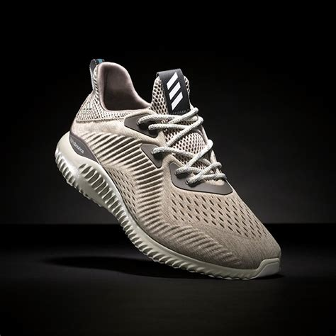 Adidas Alphabounce Green 1 now available s adidas alphabounce em quot beige quot sneaker shouts