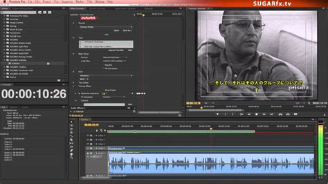 final cut pro add subtitles out of date video premiere pro subtitles setup youtube