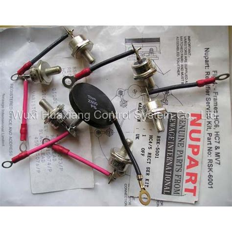 stamford alternator diodes rsk series diode sets for stamford alternator wuxi huaxiang co ltd