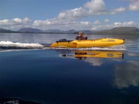 speed boats for sale n ireland mokai motor jet kayak for sale from dublin 3 adpost