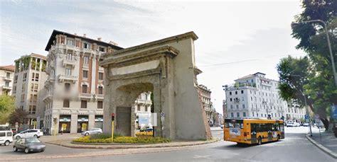 zona porta romana autosilo medaglie d oro parcheggio a zona porta