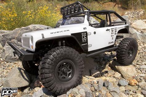 Axial Scx10 Jeep New Axial Scx10 Jeep Wrangler G63 Rcnews Net Rc Car News