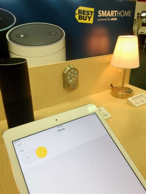 best buy brings smart security home with vivint roasted
