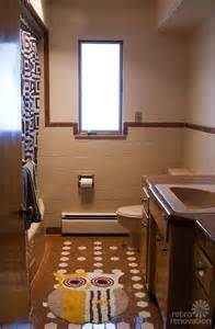 Bathroom Tile Designs Pictures Retro Design Dilemma Frank Wants Help Decorating His