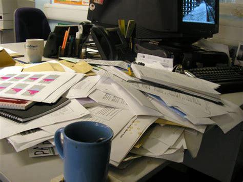 Comment Fait On Pour Organiser Son Bureau Ranger Bureau