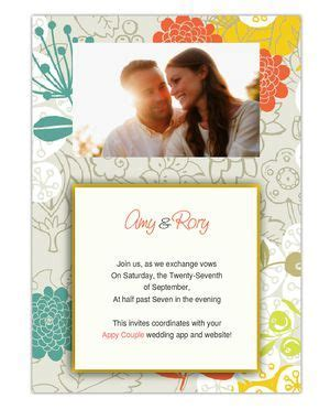 Free Online Wedding Invitations