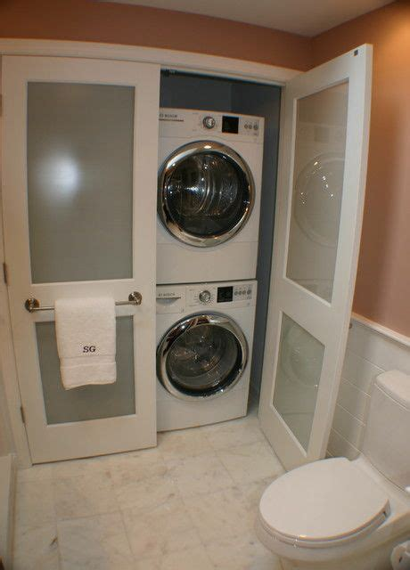Laundry Bathroom Ideas Best 25 Bath Laundry Combo Ideas On Laundry