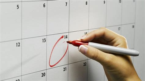 Do Calendars Repeat How Often Do Calendar Dates Repeat Reference