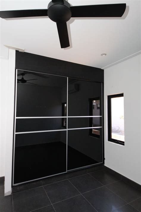 Black Glass Wardrobe Doors 20 Best Images About Black Sliding Doors On Modern Closet Black Glass And Wardrobes Uk