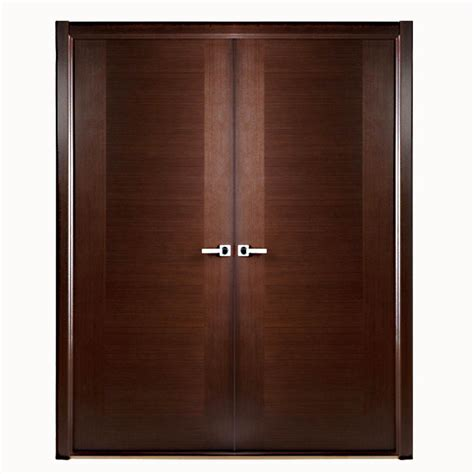 interior doors modern aries modern interior door semi solid wood and