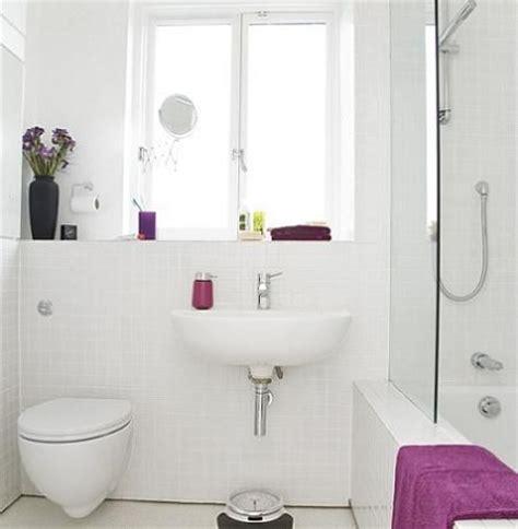 simple white bathrooms decoraci 243 n ba 241 os en blanco