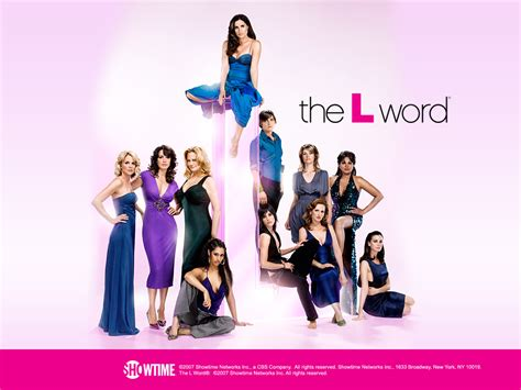 Who The L Word by The L Word The L Word Wallpaper 73552 Fanpop