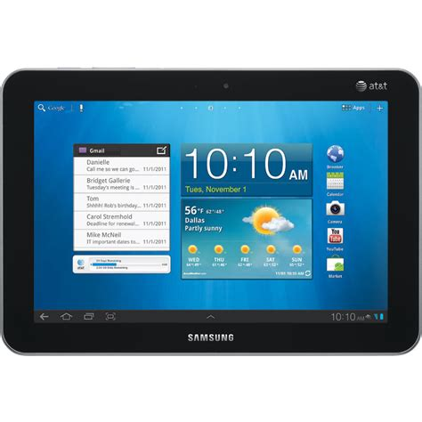 tablet evercoss at8b tab 8 9 at t intros lte enabled galaxy tab 8 9 tablet pc