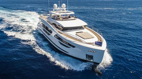 luxury yachts heading  cannes yachting festival