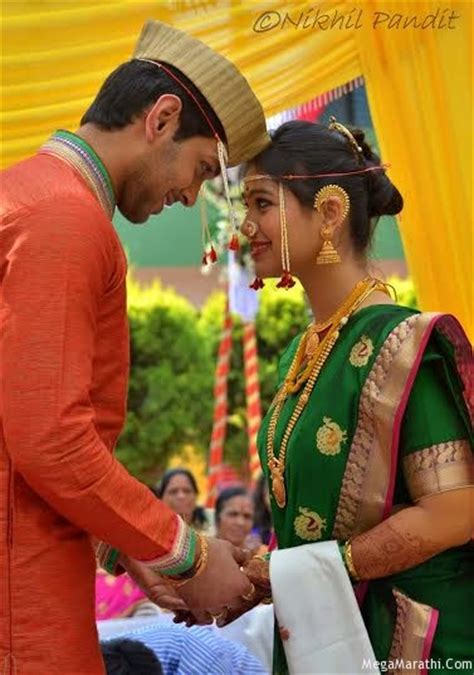 Bai Might Be Married by Mrunal Dusanis And Neeraj More In Nuptial Knot