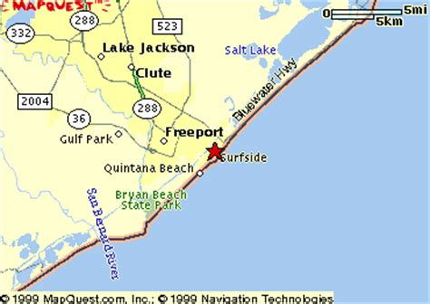 surfside texas map gulf coast offshore fishing adventures directions