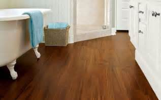 laminate wood flooring for bathrooms laminate wood flooring in bathroom decors ideas
