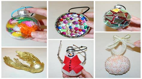 Easy christmas decorations to make yourself easy christmas decorations