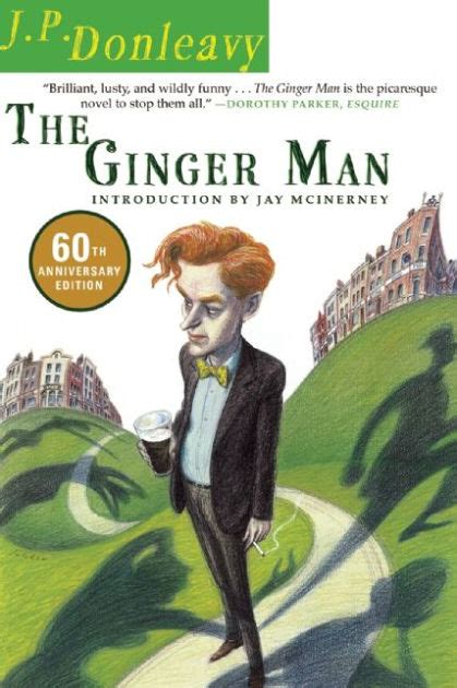 libro ginger and the mystery the ginger man by j p donleavy paperback barnes noble 174