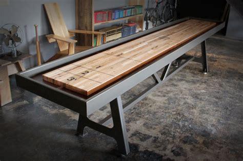 Diy Shuffleboard Table Plans, Woodworking Plans Vanity
