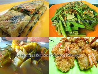 Menu Sehat Manula S375 resep menu buka puasa dan sahur sehat praktis the knownledge