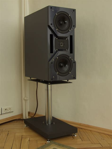 Speaker Acr Second my audio