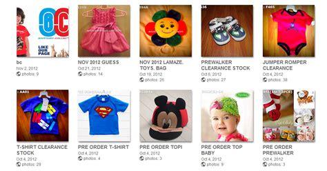 Baju Bayi Pramatang pembekal dan pemborong pakaian murah pemborong pembekal pengedar penjual pakaian gm kl klang
