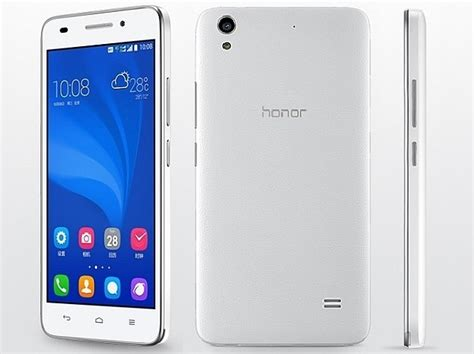 Hp Huawei Warna Pink huawei honor 4 play with 64 bit snapdragon 410 soc lte support launched technology news