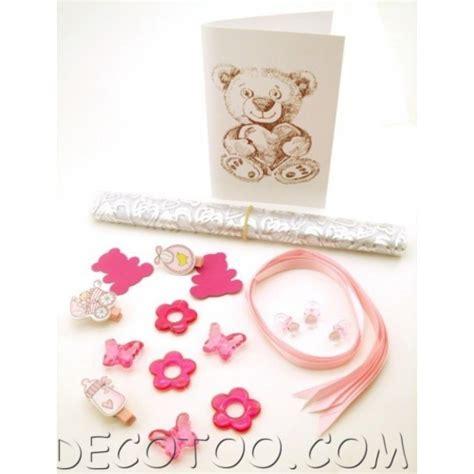 rose theme pack kit de d 233 coration de table de bapt 234 me rose