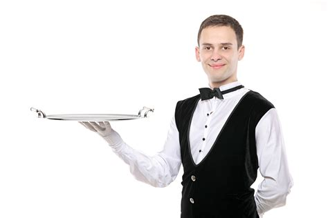 how to a new waiter and waitress effectively