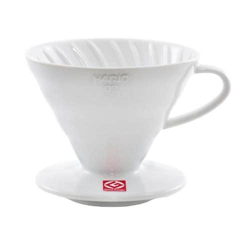 Hario Dripper V60 Ceramic 02 Gelas Pour Keramik Vdc 02r hario v60 pour coffee dripper cape coffee beans