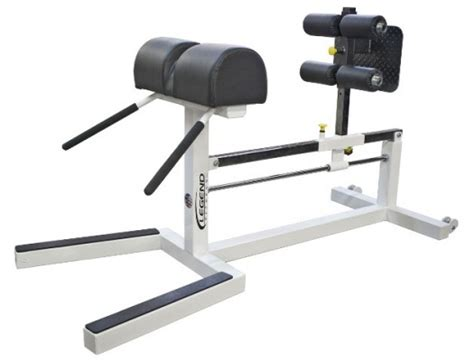 glute ham raise on hyperextension bench the glute ham raise ghr performance sport