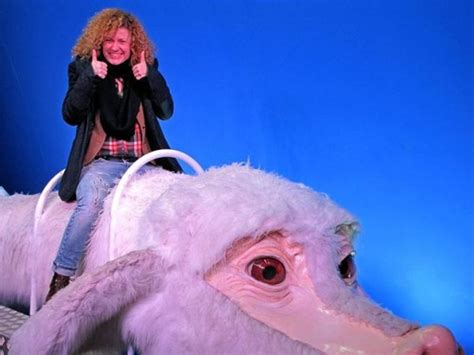 themes in neverending story there s a theme park in germany where you can see props