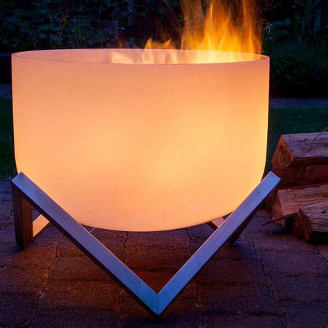 Feuerschale Aus Glas by Glasfeuerschale Www Glasfeuerschale De Glasfeuerschale