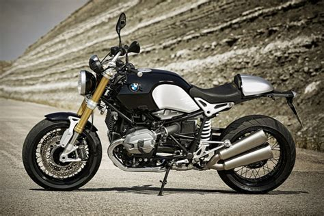 Bmw Motorcycles 2014 by 2014 Bmw R Ninet Motorcycle Hiconsumption